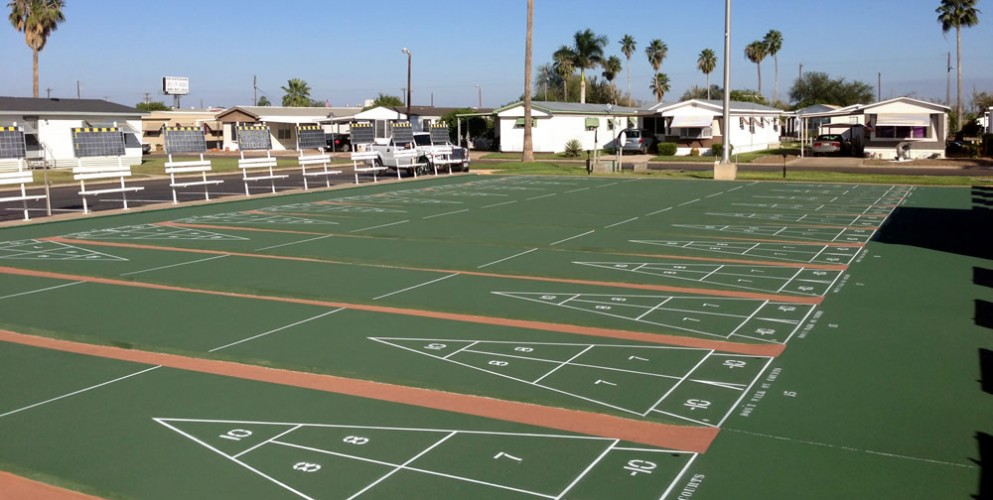 See how we can build or resurface your courts